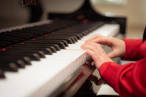 Musikschule Elterninfo zum Thema Musikalische Früherziehung